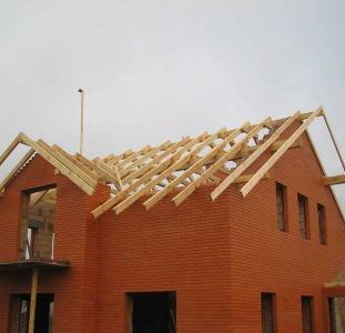 Ремонт и монтаж кровли. Ремонт крыши дома.