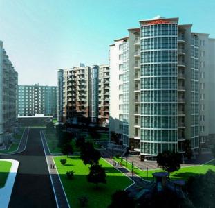Купить квартиру в новостройке Одесса