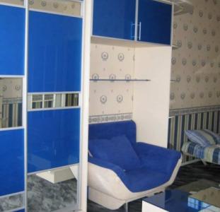 Долгосрочная аренда однокомнатной квартиры (Печерск)
