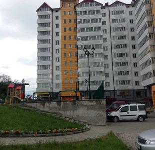 """Недорого квартири від забудовника ЖК """"Ювілейний"""""""