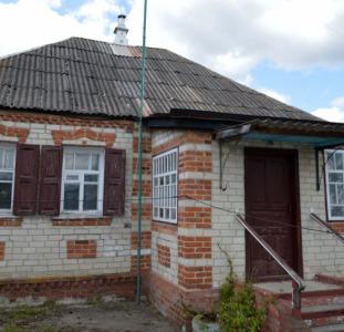 Продам дом в Ольшанах 25 км от Харькова