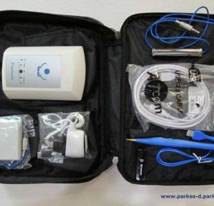Диагностический прибор врачам Паркес-Д