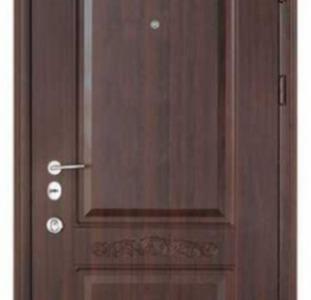 Выставка дверей Папа Карло, Вейк Вуд в Днепре
