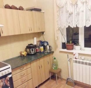 Продам 2-ух комнатную изол. квартиру, ул.Балакирева, 50а.