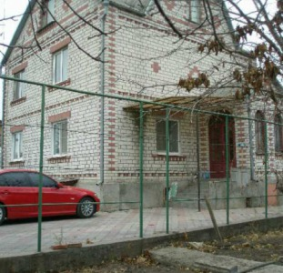 Дома Дом в Одессе (жил. массив Авангард)