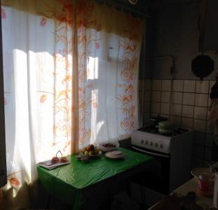 2-комнатная квартира в Украинке