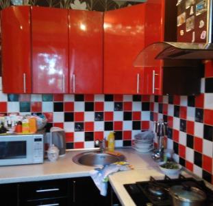 Срочно 2-комнатная квартира с ремонтом и мебелью