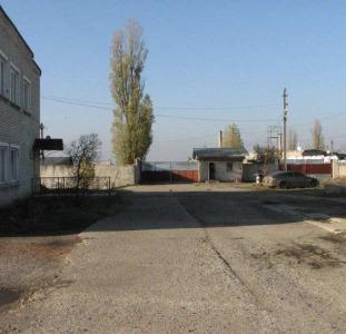 Произв.комплекс, рампа, ж/д ветка,3189м2,г.Купянск
