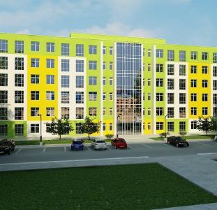 Продажа! Ультрасовременные квартиры в центре г. Ромни