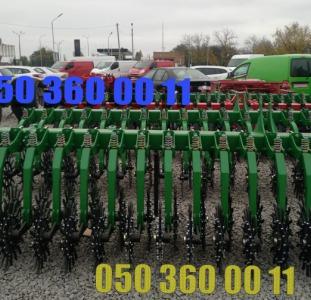 Сельхоз. техника Борона БМР-6 ротационная, ширина захвата 6 метров