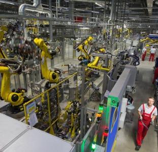 Работа в Польше. Разнорабочие на Автозавод производство