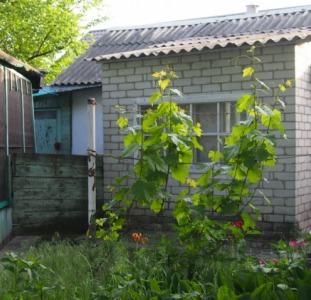 Продам часть дома 24м2 с зем. участком 2,27 сотки.