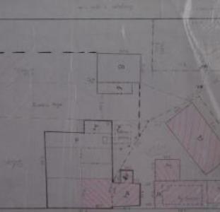Продам часть дома 24м.кв. с зем.участком 2,27 сотки и надворными постройками в пос.Покотиловка (Харь