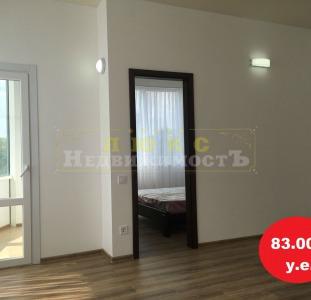 Продам двухкомнатную квартиру Генуэзская / Аркадия, море рядом, евроремонт