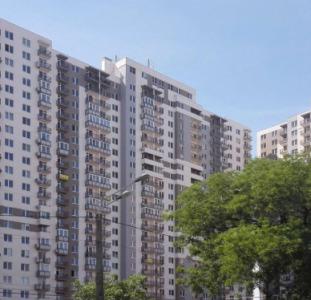 Продам двухкомнатную квартиру ЖК Альтаир 2 / Люстдорфская дор
