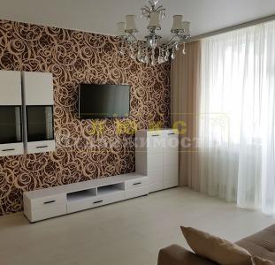 Продам двухкомнатную квартиру в ЖК Альтаир ул. Люстдорфская дор.