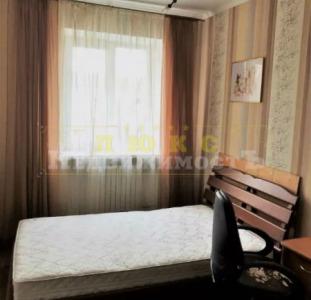 Продам трехкомнатную квартиру Ивана Франко / 6 ст. Б. Фонтана