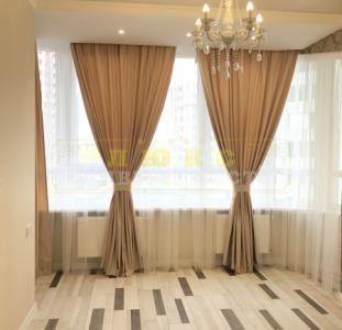 Продам двухкомнатную квартиру 74м2 ЖК Альтаир ул. Березовая
