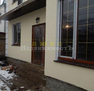 Продам новый дом Ромашковая / Чубаевка