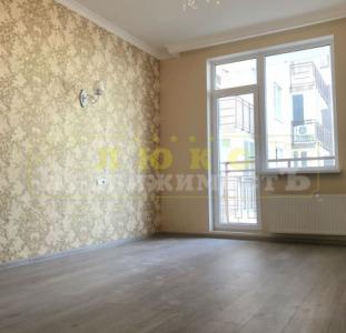 Продам двухкомнатную квартиру ЖК Альтаир 2 / Люстдорфская дорога