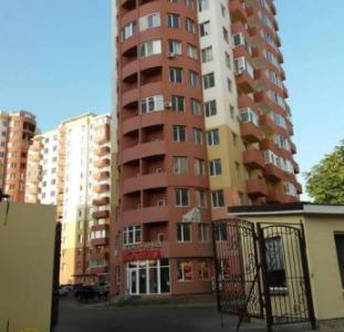 Продам двухкомнатную  квартиру ЖК Акапулько 2 ул. Педагогическая