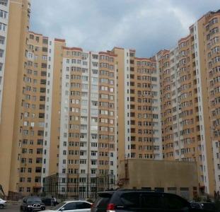 Продам двухкомнатную квартиру М. Говорова / ЖК Ассоль