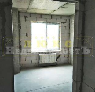 Продам однокомнатную квартиру 35м2 в ЖК Радужный