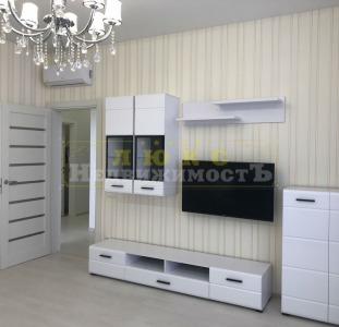 Продам трехкомнатную квартиру ЖК Альтаир / Люстдорфская дор