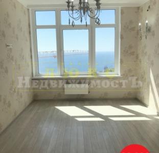 Продам двухкомнатную квартиру ЖК 27 Жемчужина, Каманина, Аркадия
