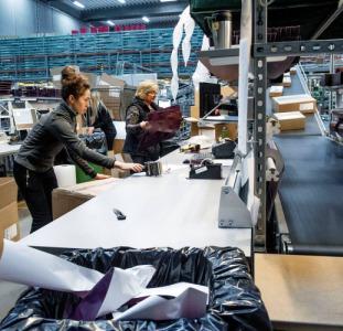Работник на склад брендовой одежды Prime Cargo (Польша)