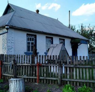 Продаю будинок в селі Лосятин, Київської області