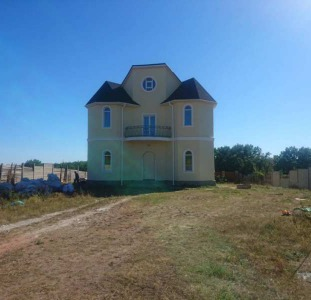 Продам дом на Б. Даниловке г. Харьков