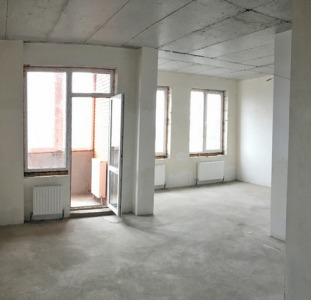 Продажа Последняя видовая квартира 50 кв. м. свободной планировки на ул. Базарной в Одессе.