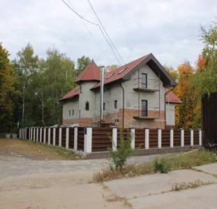 Продам собственное ОСЗ 641 кв.м, Алексеевка