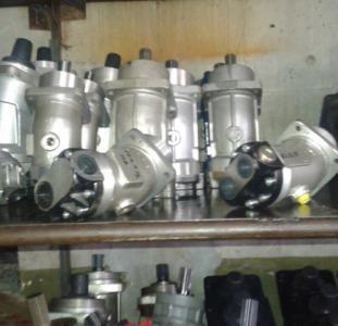 Гидромоторы 210.12.01