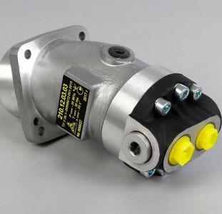 Гидромотор 210.12.11.00