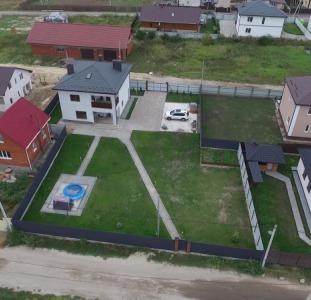 Продажа нового дома, 147м.кв., Киевская, Киево-Святошинский, c. Петровское (нов. Святопетровское)