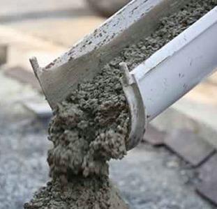 Бетон Одесса. Оптовые поставки бетона.