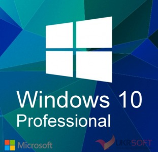 Прочее Microsoft Windows 10 Professional – для дома и малых организаций