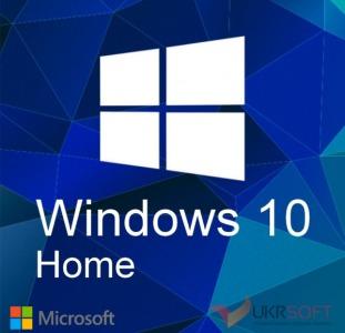 Прочее Microsoft Windows 10 Home – для дома и малых организаций