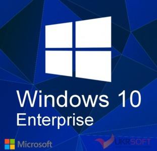 Прочее Microsoft Windows 10 Enterprise – для дома и малых организаций