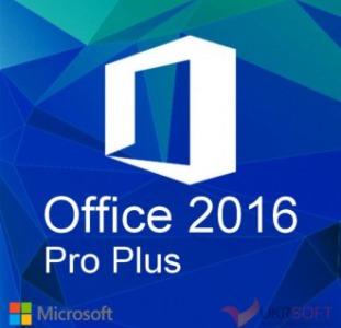 Microsoft Office 2016 Pro Plus – для дома и малых организаций