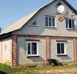 Продам уютный жилой дом в с.Липцы