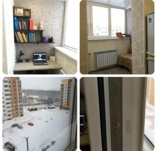 Продам 1-но комнатную квартиру в ЖК «Салтовский»