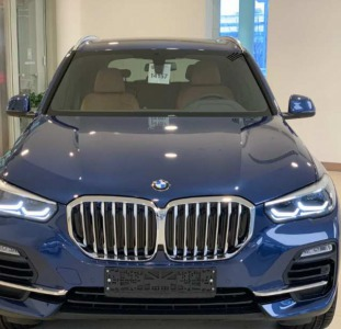 Джипы Новый BMW X5 IV 3.0d AT (249 л.с.) 4WD xDrive 30d