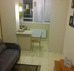 Посуточно 1-но комнатная квартира возле м.Алексеевская