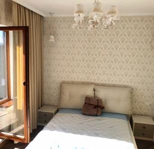 Продам однокомнатную квартиру в ЖК «Дом на Осипова»