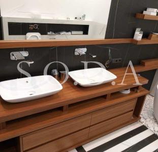 Изготовление качественной мебели: кухни, шкафы...