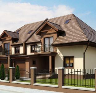 Строительство и ремонт домов, квартир, коттеджей под ключ