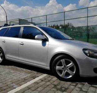 Продам Volkswagen Golf 2011 универсал в отличном состоянии!